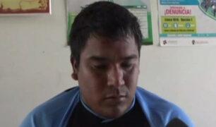 Tumbes: cae mototaxista que era buscado por violación a menor