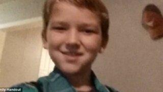 EEUU: escolares le prendieron fuego a compañero de 10 años