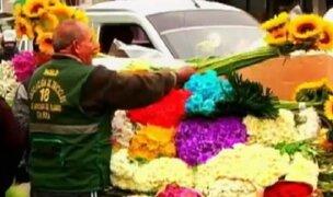 Conozca la variedad de flores que pueden curar todo tipo de males