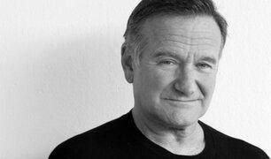 Esta es la terrible enfermedad que mató a Robin Williams, contada por su viuda