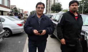 Caso Carlos Moreno: Comisión de Salud pedirá investigarlo en el Congreso