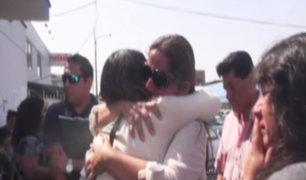 Trujillo: menor de 4 años habría muerto por negligencia médica