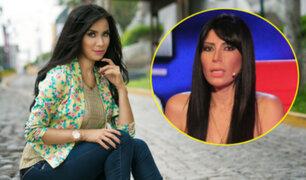 Pilar Gasca indignada con ataques de Milena Zárate