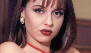 "Gabriela Spanic: actriz de ""La usurpadora"" luce irreconocible"
