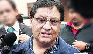 Comisión de Fiscalización concluye que el Gobierno pretendió encubrir a Carlos Moreno