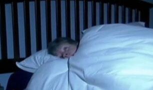 Los secretos del insomnio: Estos son los alimentos que no te dejan dormir