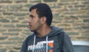 Alemania: ciudadano sirio acusado de planear atentado se suicidó en su celda