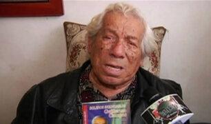 El drama de Guillermo Campos: cómico pide ayuda entre lágrimas