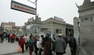 Pacientes sufren por falta de densitómetro en Hospital Loayza
