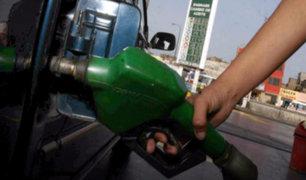 Atención conductores: sube precio de los combustibles