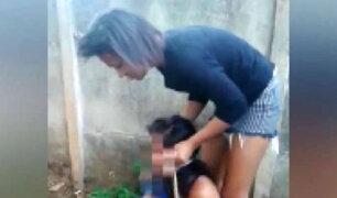 Brasil: Escolares secuestran, torturan e intentan asesinar a compañera de 14 años