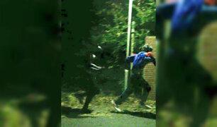 'Batman' está cazando a los payasos asesinos en el Reino Unido
