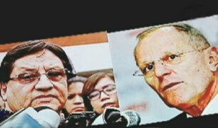 Congresistas critican designación de asesores de PPK