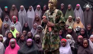 Nigeria: Boko Haram libera a 21 niñas secuestradas