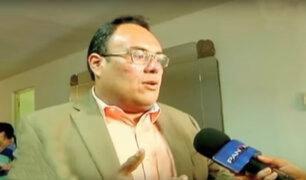 SMP: vecinos indignados por denuncia de violación contra alcalde Bobby Mattos