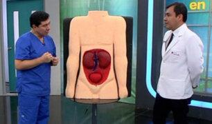 Doctor en Familia: Conozca sus riñones y cómo cuidarlos