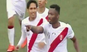 Perú campeón de la Copa América de Fútbol 7