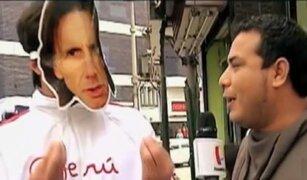 La voz del hincha: ¿Ricardo Gareca debe seguir siendo el DT de la Selección Peruana?