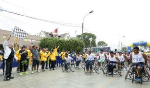 Actividades por el Día Nacional de las Personas con Discapacidad
