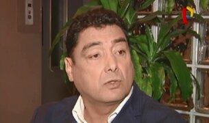 Jorge Villacorta pide disculpas por comportamiento durante mesa de diálogo