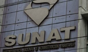 Sunat devolverá impuestos pagados o retenidos en exceso