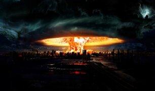 Anuncian nueva fecha para el fin del mundo