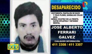 Familia solicita ayuda para encontrar a joven desaparecido hace dos semanas