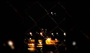 Suiza: Aparición de supuesto OVNI remece las redes sociales [VIDEO]