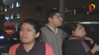 Pueblo Libre: padre de familia acusado de vender droga