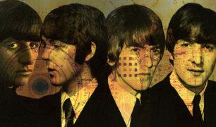 Máquina de inteligencia artificial logró crear una canción de Los Beatles