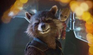 """""""Guardianes de la Galaxia vol. 2"""": primer avance y póster de la película"""