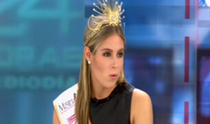 Miss Teen Model Perú: todo listo para el certamen de belleza