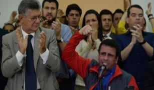 Venezuela: oposición rechaza decisión electoral a favor de Nicolás Maduro