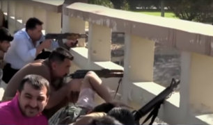 Irak: ISIS ataca Kirkuk y deja 39 muertos