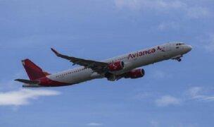 Colombia: aerolínea denuncia incidente con aviones militares venezolanos
