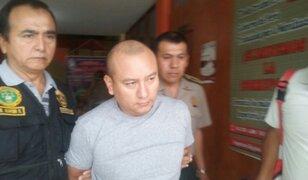 Cae excura ecuatoriano implicado en asalto a banco en Tumbes