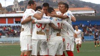 Universitario de Deportes venció 2-0 a Comerciantes Unidos