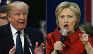Inician votación anticipada para elecciones presidenciales en EEUU