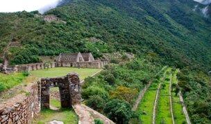 Cusco: eligen a ciudadela de Choquequirao como mejor destino turístico