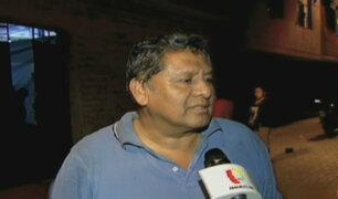 Incendio en San Luis: dueño de inmueble podría ir a prisión