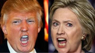 EEUU: campaña presidencial continúa con fuerza