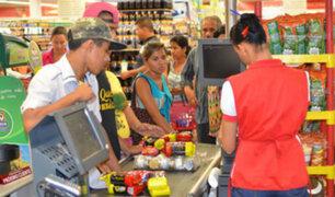 Más cajas engañosas: publicidad con truco y cobros indebidos en supermercados