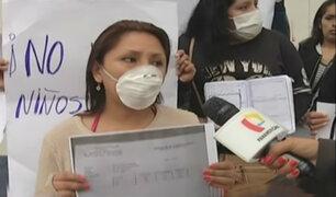 Denuncian que más de 40 niños se contagiaron de Hepatitis A en colegio de VES