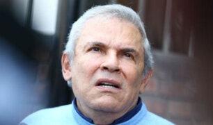 Luis Castañeda lamentó falta de entendimiento entre maestros y Minedu