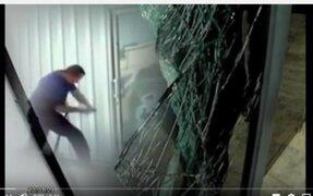San Borja: preocupación entre vecinos por constantes robos