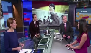 Televisa se pronunció sobre retención de periodistas peruanos en Venezuela