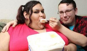 Feederismo: la excitación sexual ante la gordura
