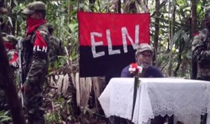 Colombia: Guerrilla del ELN decreta tregua unilateral por el coronavirus