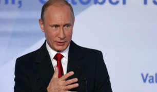 Rusia: Vladimir Putin listo para recibir a Donald Trump