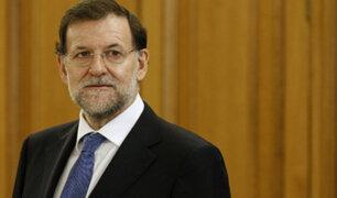 España: Rajoy pierde en primera votación para investidura